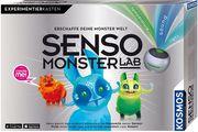 KOSMOS - Monster Maker