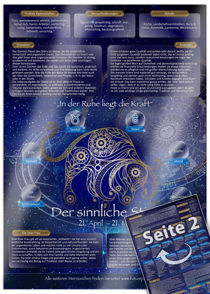 Web.De Horoskop Stier