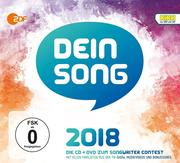[Various: Dein Song 2018]