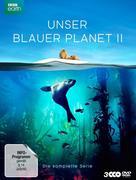 """UNSER BLAUER PLANET II - Die komplette ungeschnittene Serie zur ARD-Reihe """"Der blaue Planet"""""""