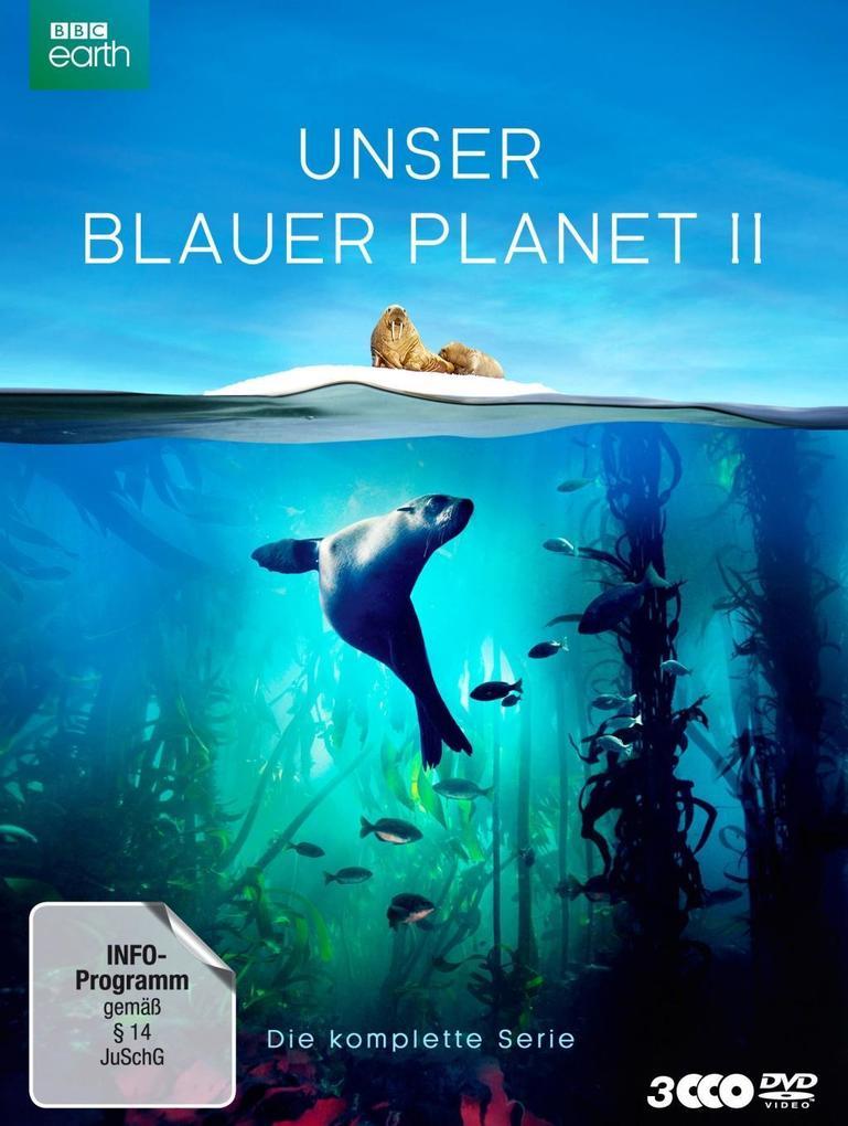 Blauer Planet Ard