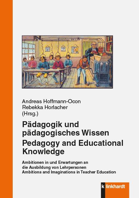 Pädagogik und pädagogisches Wissen als eBook Do...