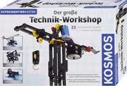 Der große Technik-Workshop