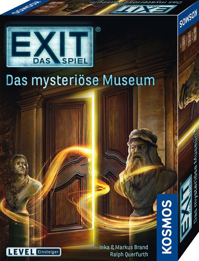 EXIT - Das mysteriöse Museum als sonstige Artikel