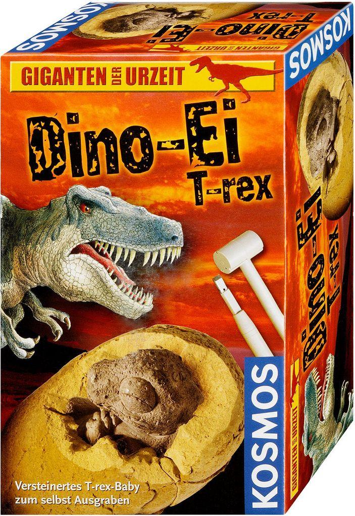 Dino-Ei T-Rex als sonstige Artikel