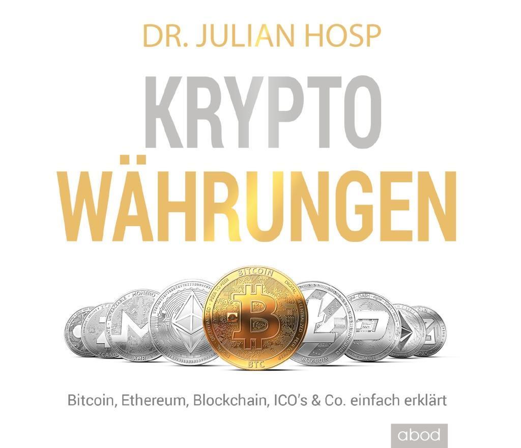 Kryptowährungen als Hörbuch