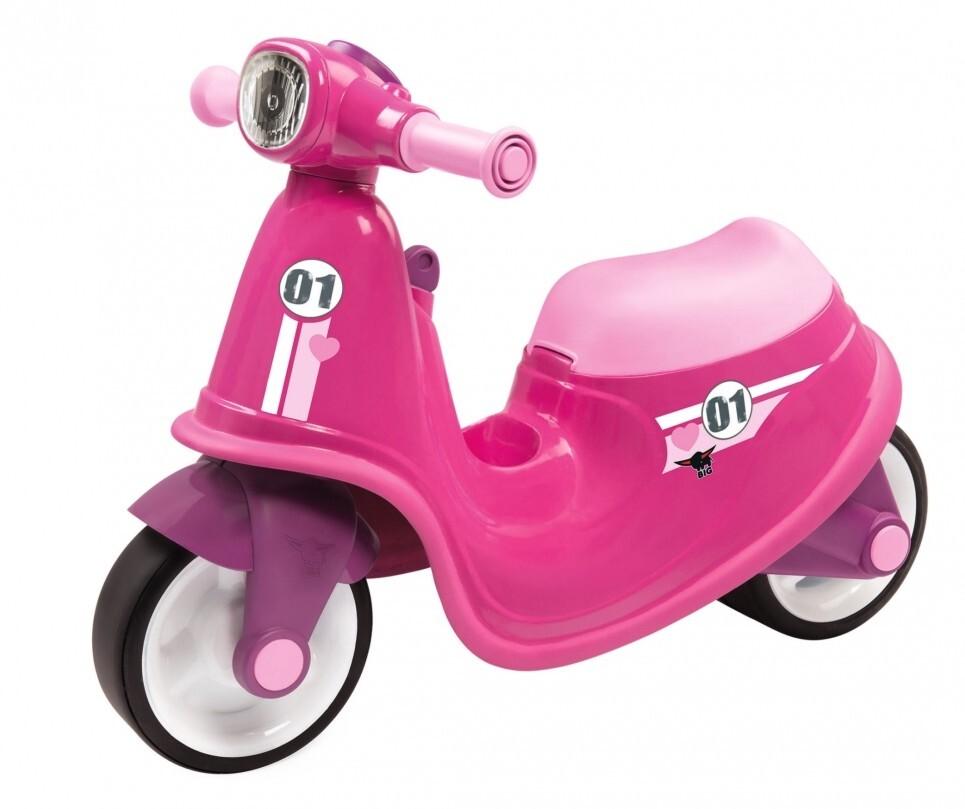 Classic-Scooter Girlie von BIG