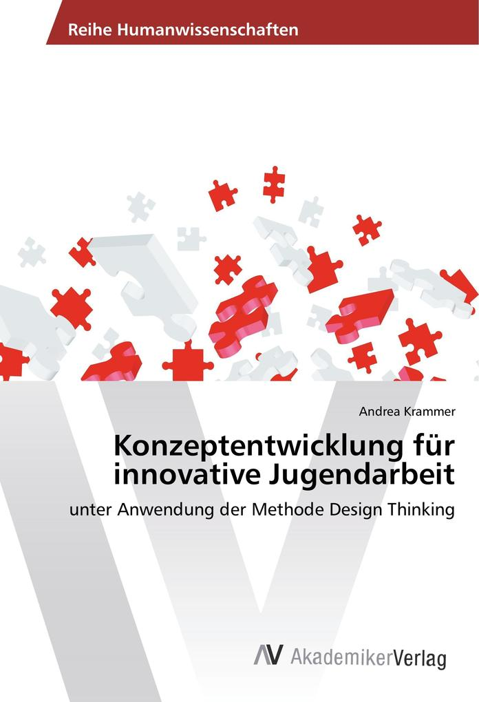 Konzeptentwicklung für innovative Jugendarbeit ...