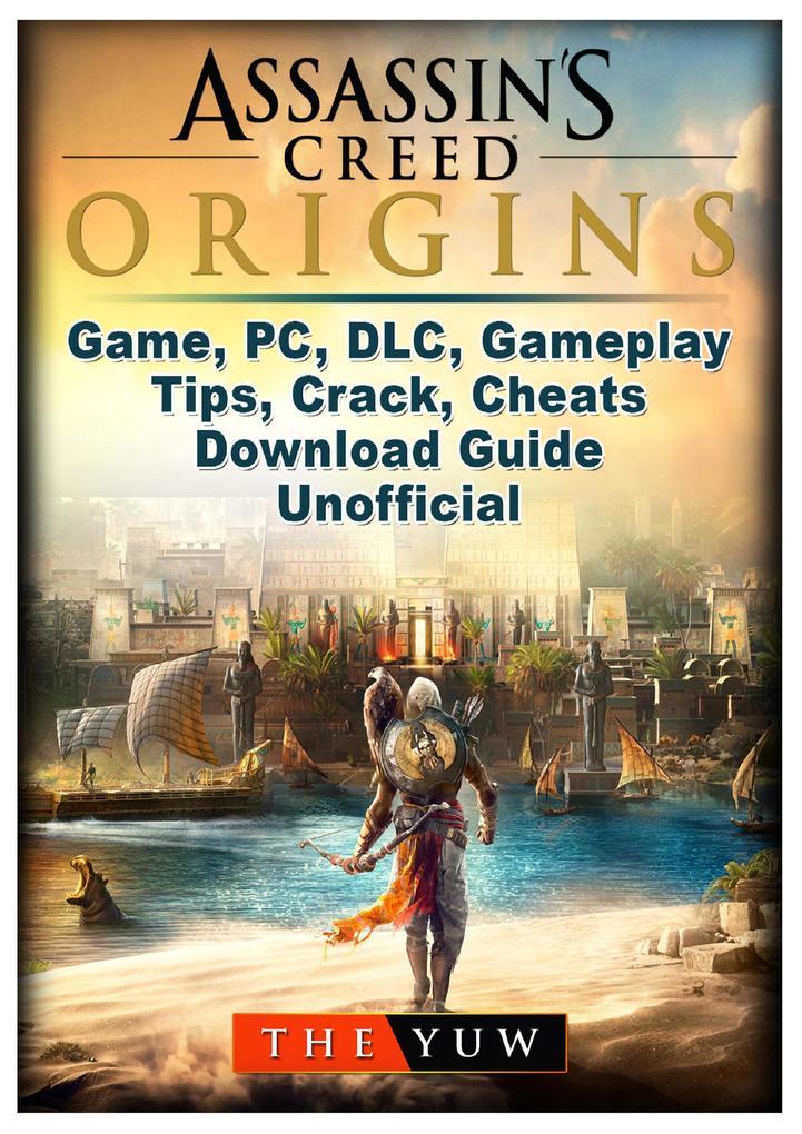 Assassins Creed Origins Game, PC, DLC, Gameplay...
