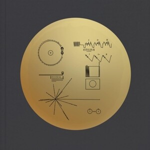 The Voyager Golden Record (3xlp+Book)