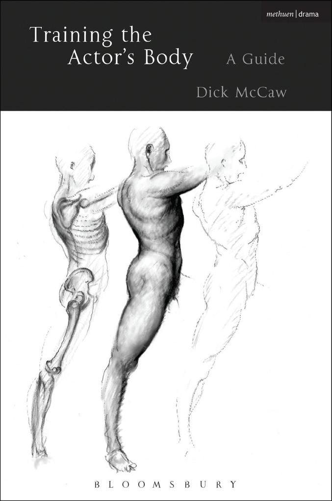 Training the Actor´s Body als eBook Download vo...