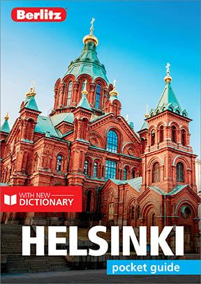 Berlitz Pocket Guide Helsinki als eBook Downloa...