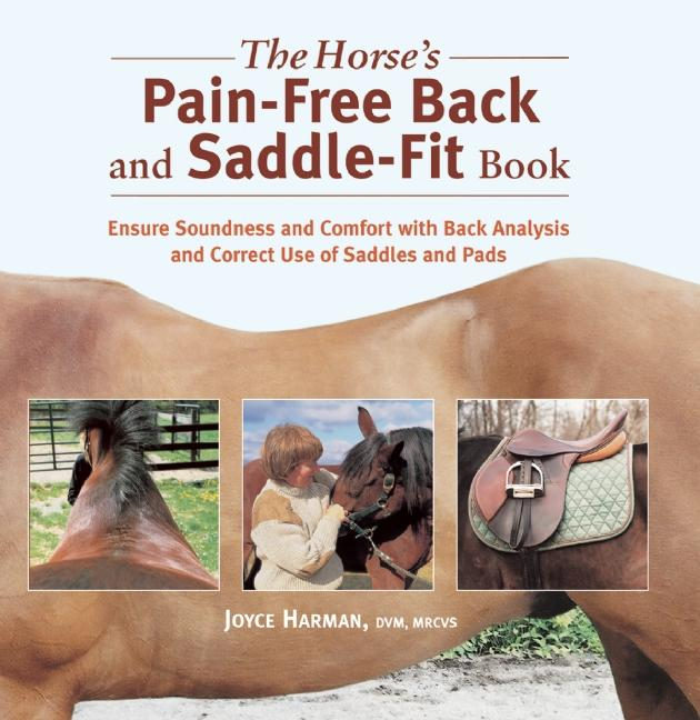 The Horse´s Pain-Free Back and Saddle-Fit Book ...