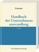Handbuch der Unternehmensumwandlung