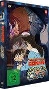 Detektiv Conan - Episode ONE - Der geschrumpfte Meisterdetektiv - DVD (Limited Edition)