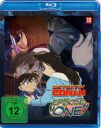 Detektiv Conan - Episode ONE - Der geschrumpfte Meisterdetektiv - Blu-ray