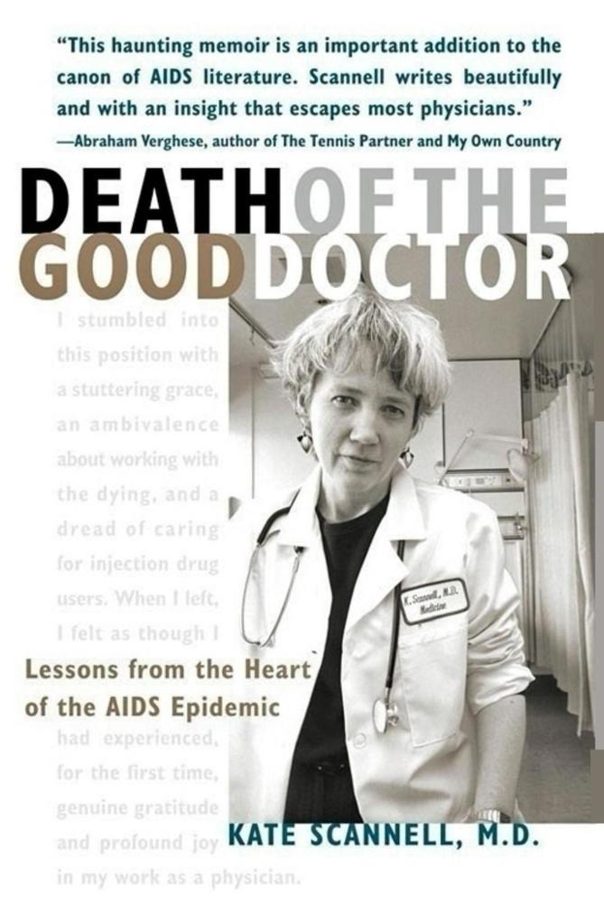 Death of the Good Doctor -- Lessons from the He...