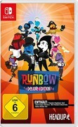 Runbow Nintendo Switch-Spiel (Deluxe Edition)