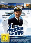Das Ferienschiff