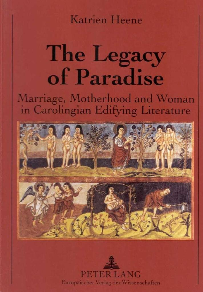 Legacy of Paradise als eBook Download von Katrien Heene - Katrien Heene