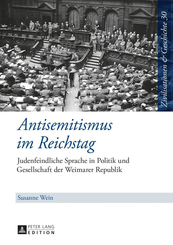 Antisemitismus im Reichstag als eBook Download ...
