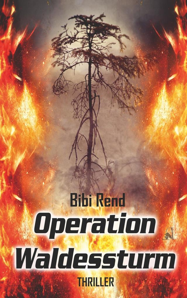 Operation Waldessturm als Buch