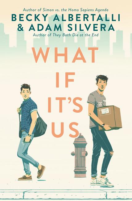 What If It's Us als Taschenbuch