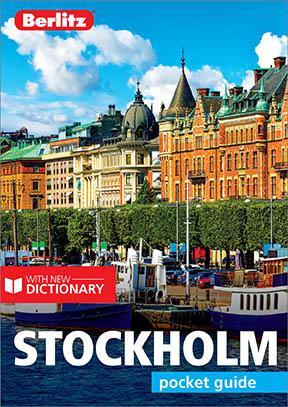Berlitz Pocket Guide Stockholm als eBook Downlo...