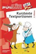 miniLÜK - Sachtext-Lesestation 3.Klasse