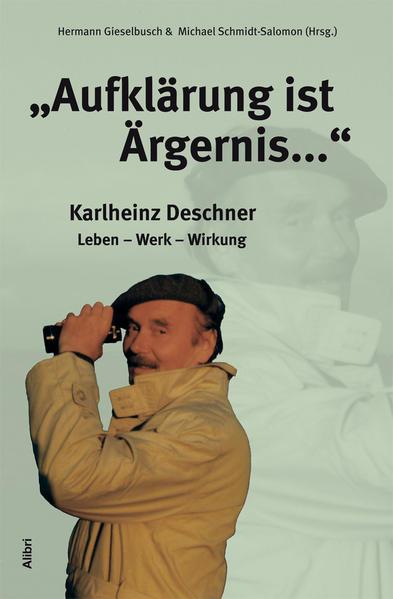 """Aufklärung ist Ärgernis..."" als Buch (kartoniert)"