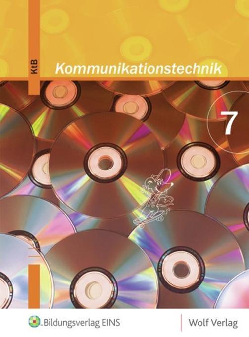 Kommunikationstechnik 7. Bayern als Buch von He...