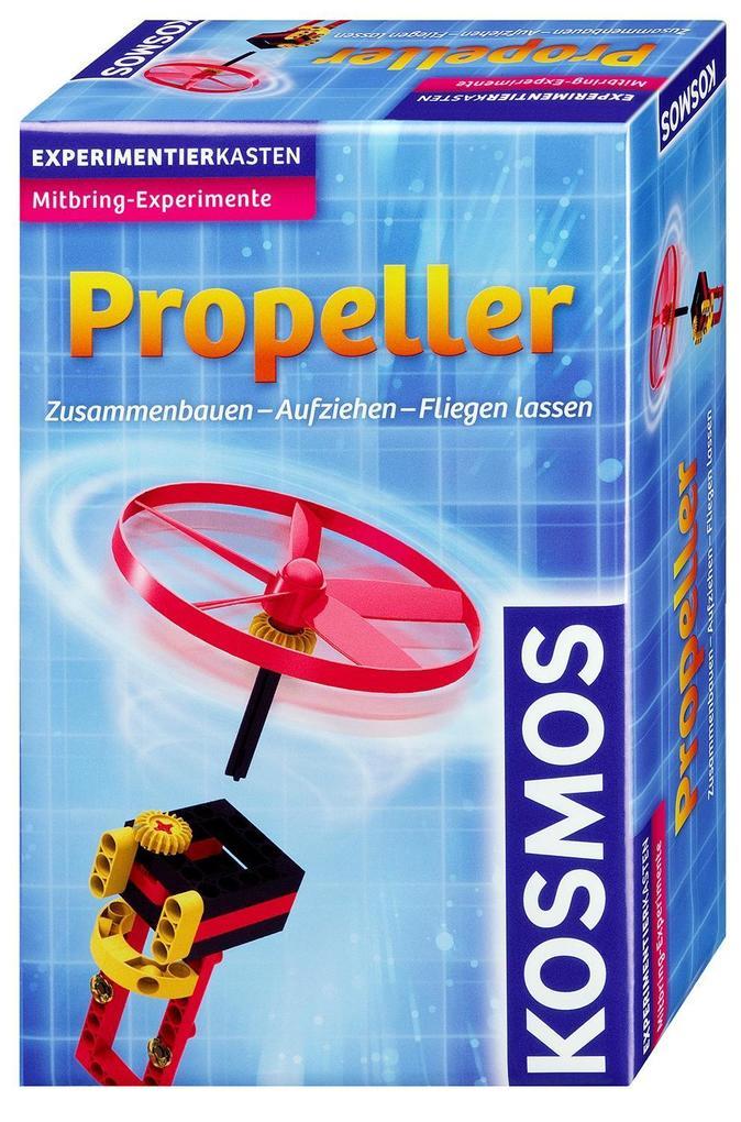 Propeller als sonstige Artikel