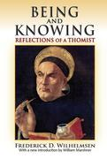 Being and Knowing