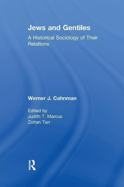Jews and Gentiles als Taschenbuch