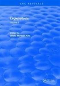Legionellosis als Buch (gebunden)