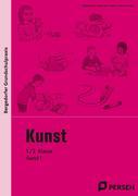 Kunst Band 1. 1./.2. Klasse