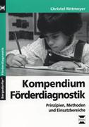 Kompendium Förderdiagnostik
