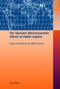 The Dynamic Macroeconomic Effects of Public Capital