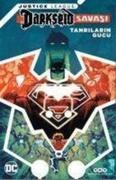 Justice League Darkseid Savasi