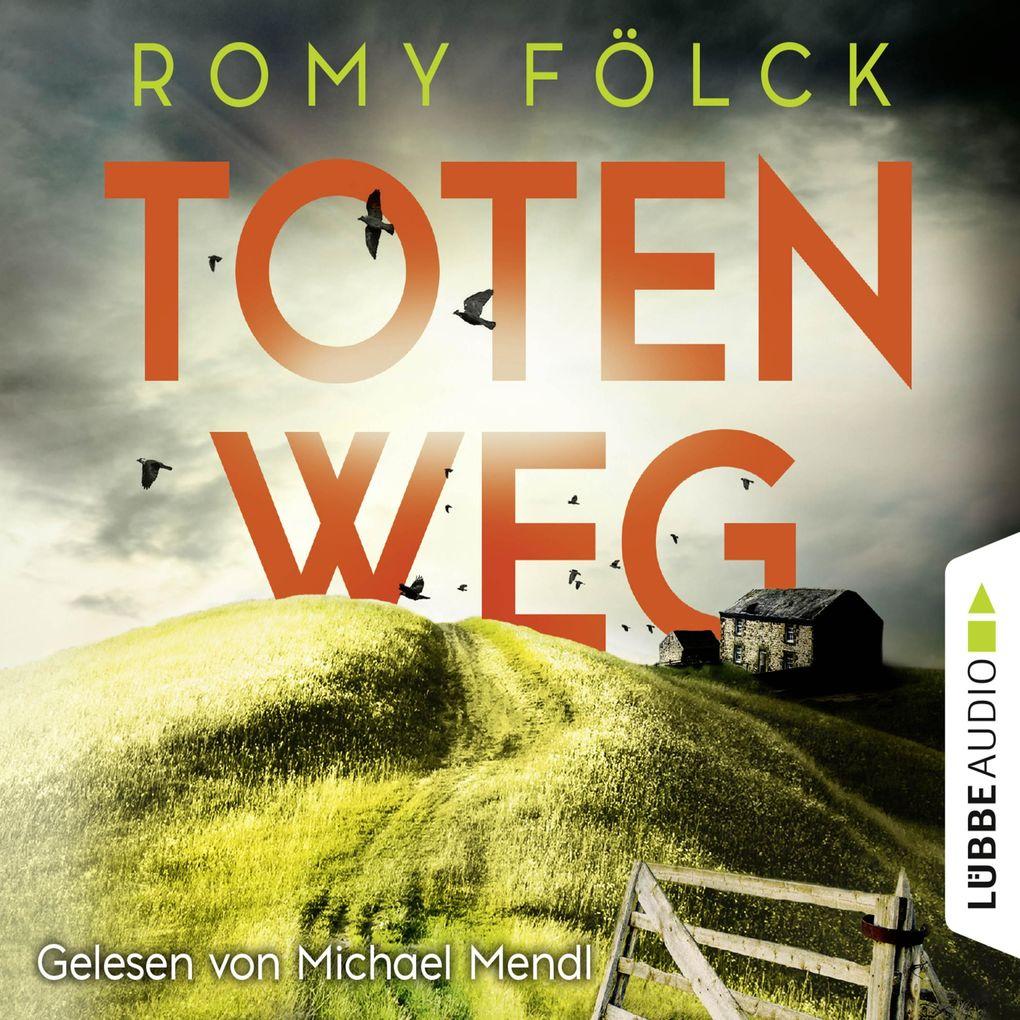 Totenweg (Gekürzt) als Hörbuch Download