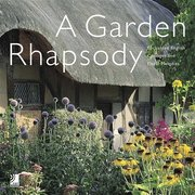 A Garden Rhapsody. Buch & 4 CDs