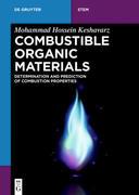 Combustible Organic Materials