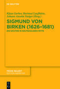 Sigmund von Birken (1626-1681)