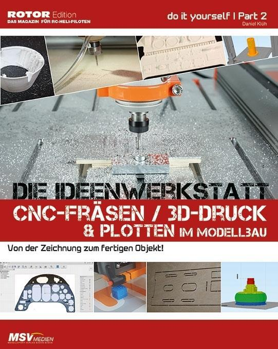 Die Ideenwerkstatt Scale-Modellbau als Buch von...