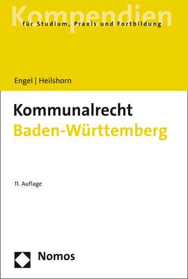 Kommunalrecht Baden-Württemberg als Buch von Rü...