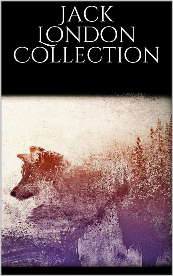 Jack London Collection als eBook Download von J...