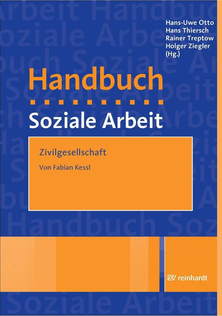 Zivilgesellschaft als eBook Download von Fabian...