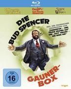 Die Bud Spencer Gauner Box BD