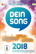 Dein Song 2018 - Die limitierte Fan-Box