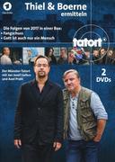 Tatort - Thiel & Boerne 2017